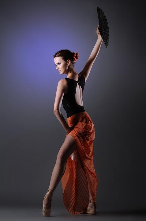 Кармен: шедевры мирового балета от Санкт-Петербургского балета в Андорре
