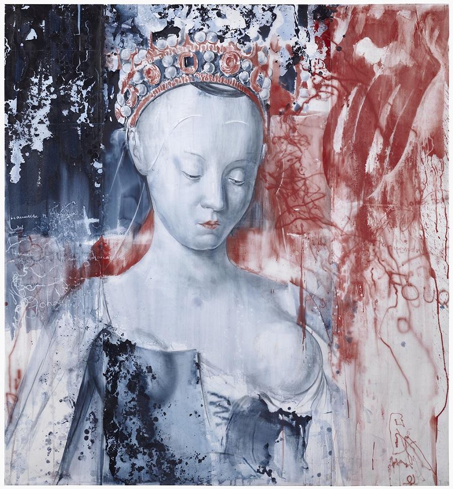 Выставка Хулио Вакеро «Между отражением и тенью» открывается 5 ноября в выставочном зале Artalroc