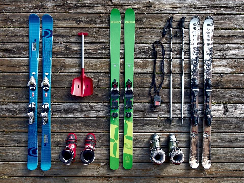 Le marché de vêtements et de matériel de sport d'occasion aura lieu en Andorre