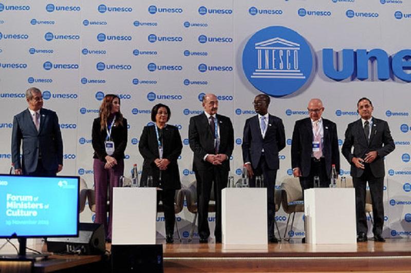 Andorre défend les politiques culturelles en tant qu'élément clé du développement durable