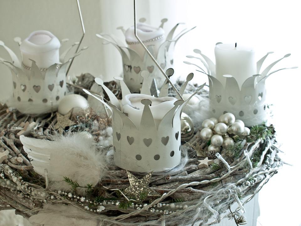 Фуа начинает подготовку к рождественским и новогодним праздникам
