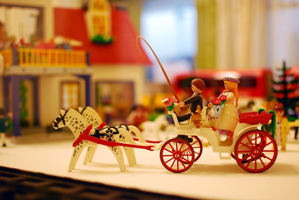 """Выставка """"Вселенная Playmobil"""" в Андорре открывается 25 ноября 2019 года"""