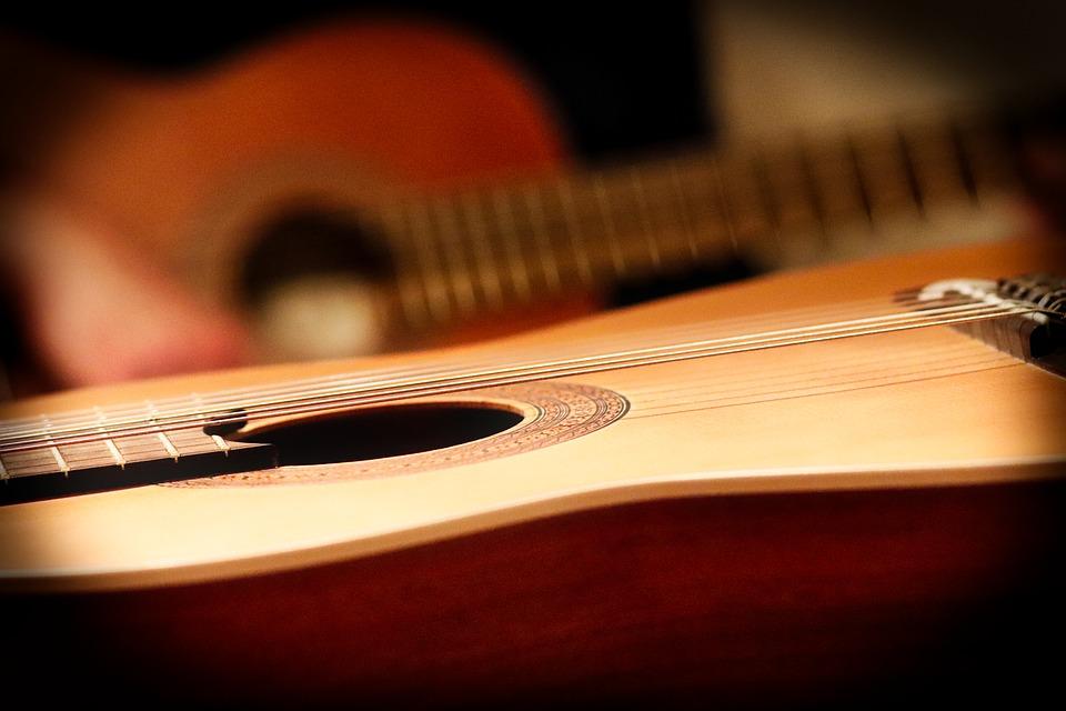 Второй международный фестиваль гитаристов пройдёт в Андорре-ла-Велье