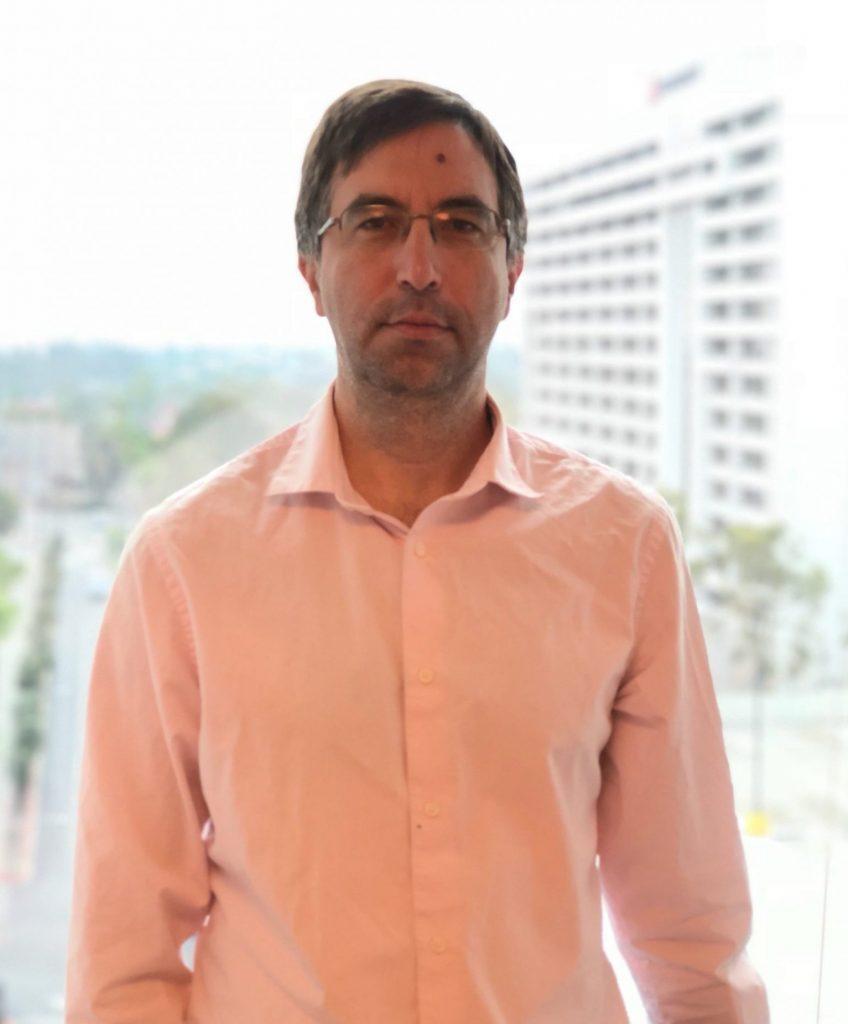 Dr. Joan Oliva: l'enginyeria de teixits de làmines cel•lulars artificials de múltiples capes i el potencial per curar moltes malalties utilitzant medicina regenerativa