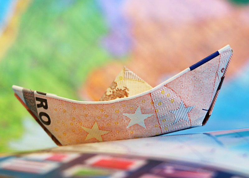 Информационная сессия: «Банкноты евро: проверка подлинности и обнаружение подделок» состоится 18 декабря