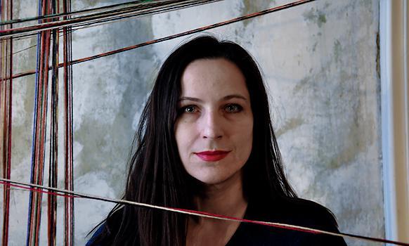 La beauté de la géométrie 5D avec Renate Quehenberger