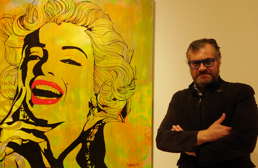The art market is overheated today and the high prices for some paintings cannot be explained, says art director of the Carmen Thyssen Museum in Andorra, Guillermo Сervera