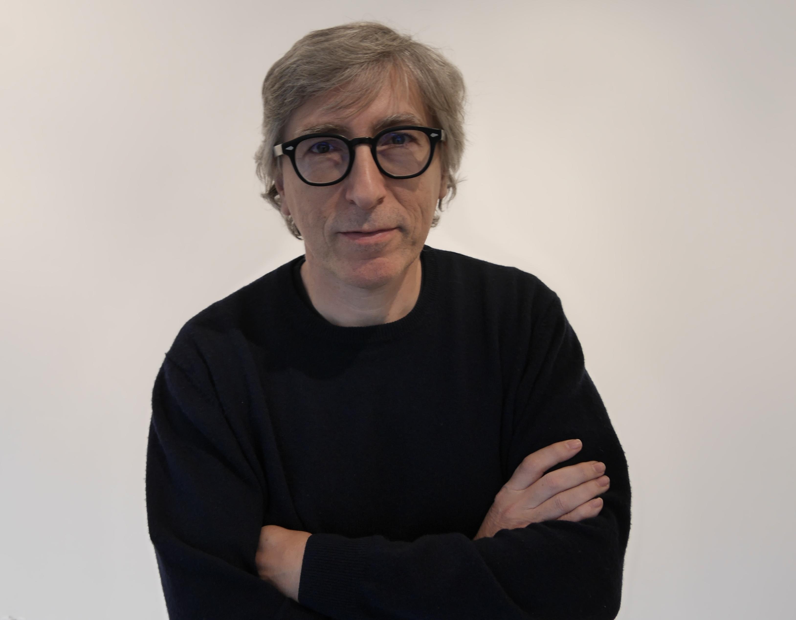 L'avenir est pour les médias qui sont économiquement les plus rentables: les médias numériques, explique le réalisateur, écrivain et journaliste espagnol David Trueba