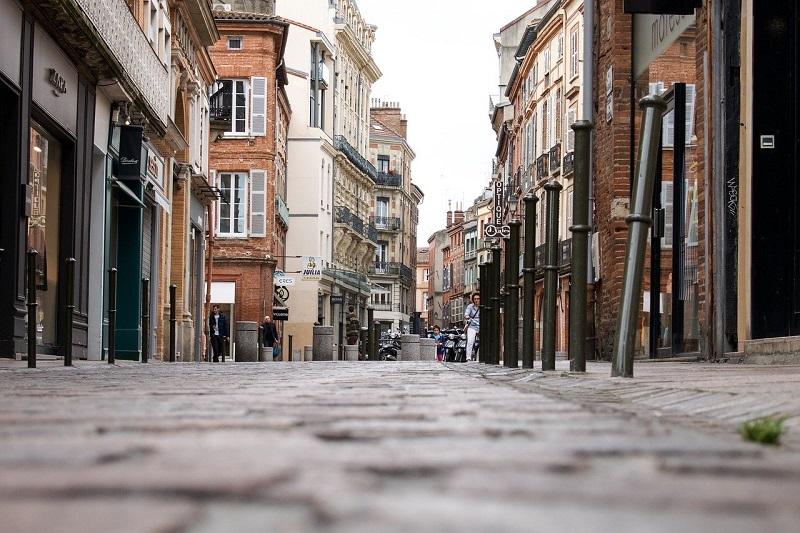 Тулуза - 3-й самый управляемый большой город во Франции