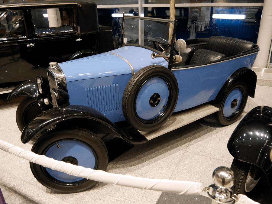 Fet el 1926