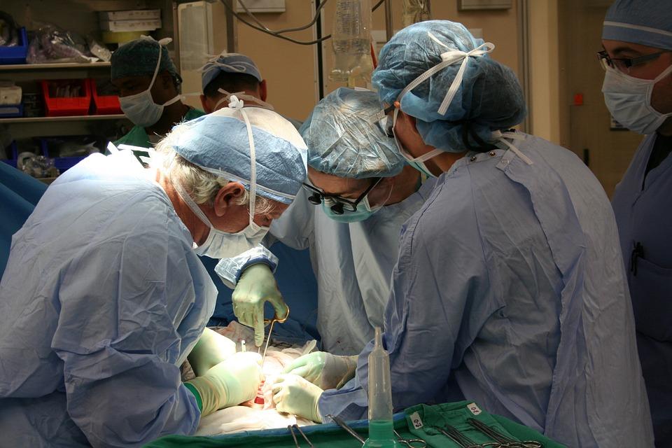 Программа донорства костного мозга начнет действовать 16 марта
