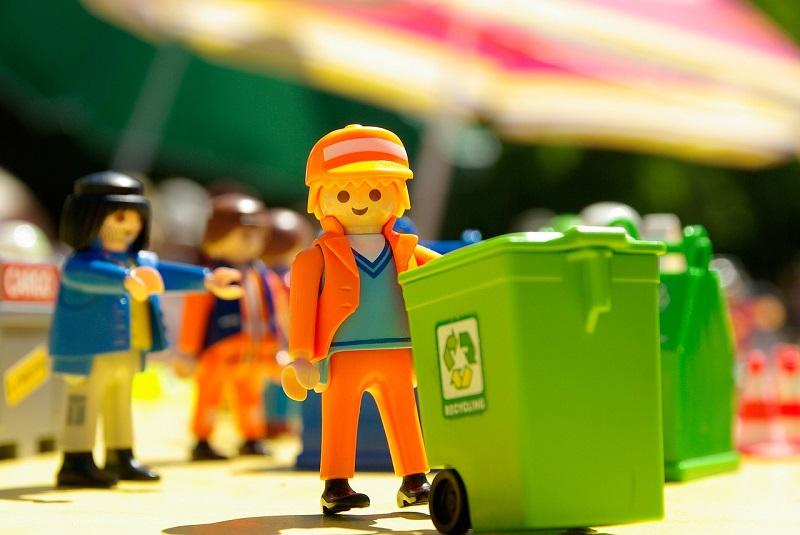 Вывоз мусора из Андорры будет ограничен
