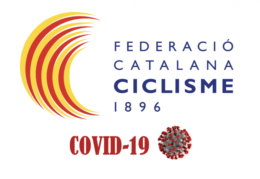 Федерация велоспорта Каталонии настоятельно рекомендует воздержаться от поездок на велосипеде из-за кризиса коронавируса