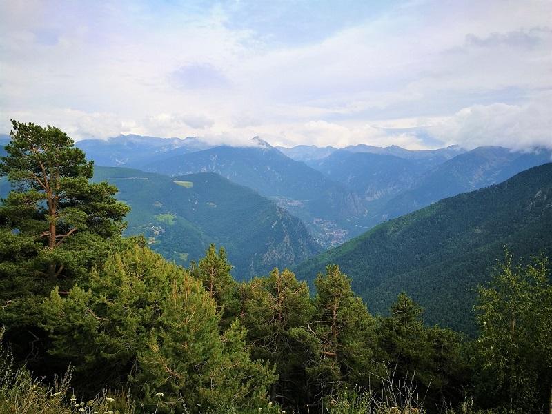 Андорра предпринимает меры безопасности в связи с открытием французской границы с 1 июня