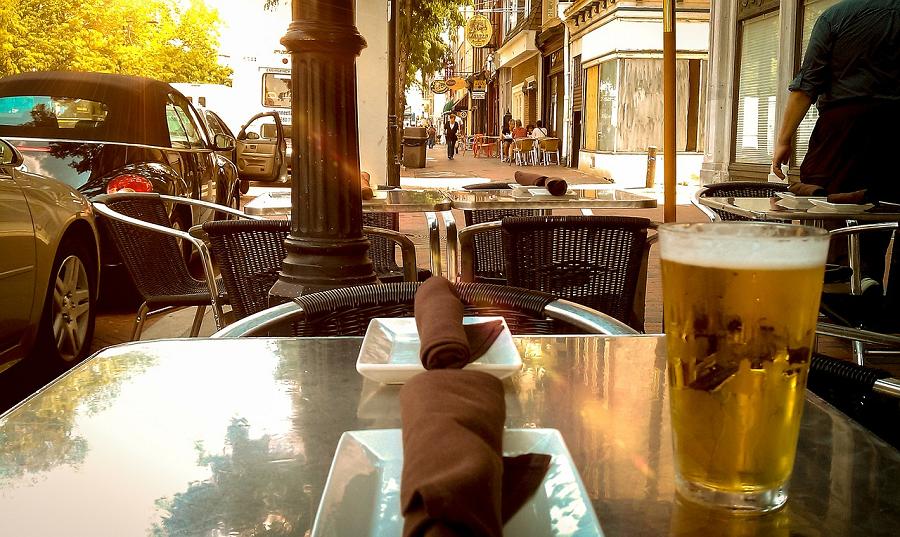 Городской совет Лериды открывает городские бары и террасы в рамках выхода из режима самоизоляции