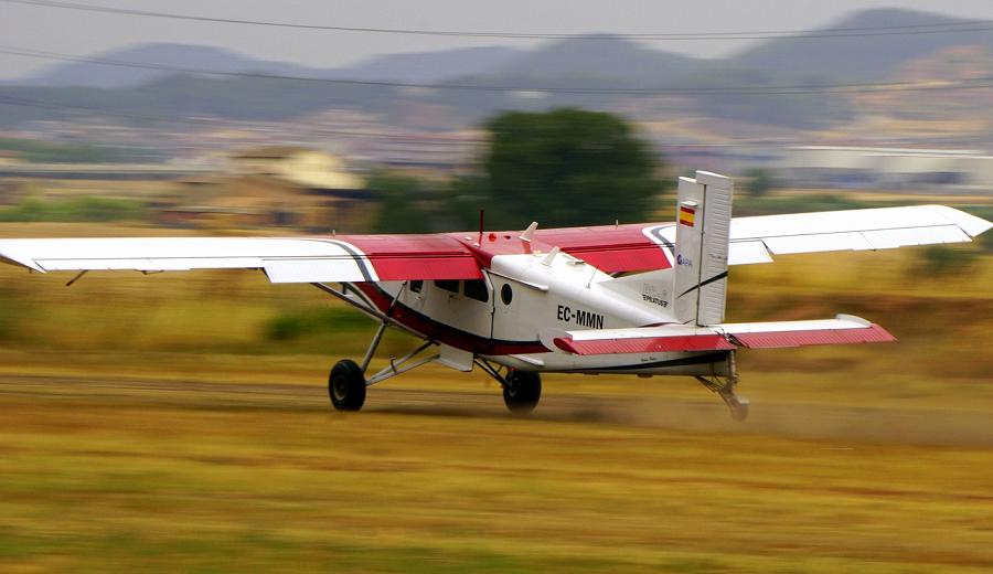 Школа аэронавигационной подготовки открывает курсы авиационной механики в одном из каталонских аэропортов
