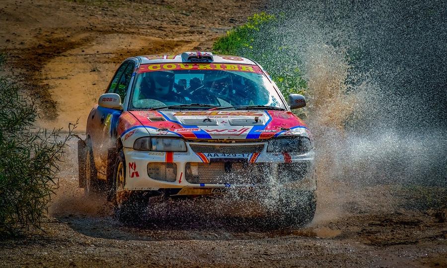 В Салоу (Каталония) в октябре пройдет 56 издание RallyRACC Catalunya-Costa Daurada