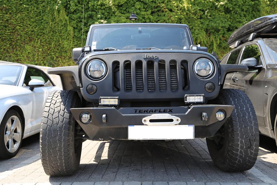 Jeep Wrangler X Limited Edition convertible. Черная версия люкс скорость бездорожье транспорт