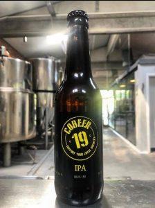 """К акции """"Cobeer-19"""" присоединились 46 пивоваренных компания со всей Испании"""