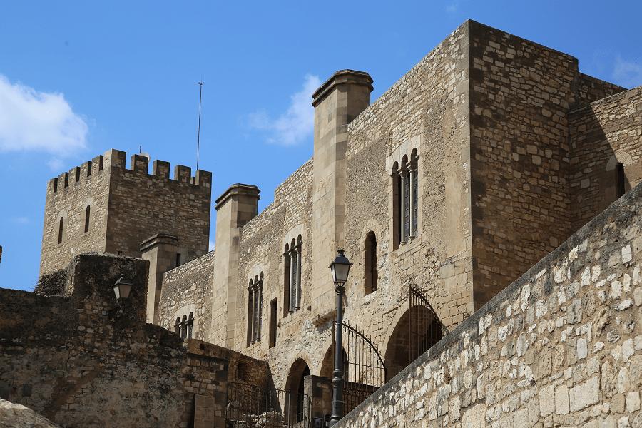 Tortosa Castle