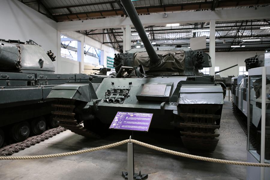 Центурион, A41 - британский средний танк