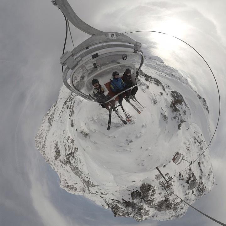 Дата открытия горнолыжных курортов Каталонии переносится на неопределённый срок