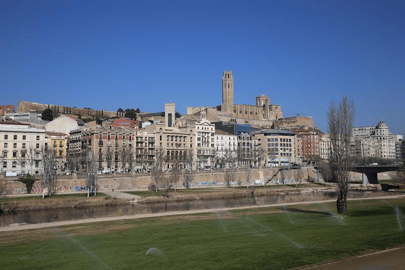 """Lleida : une étape du """"chemin catalan"""" du pèlerinage vers Compostelle • ALL ANDORRA"""