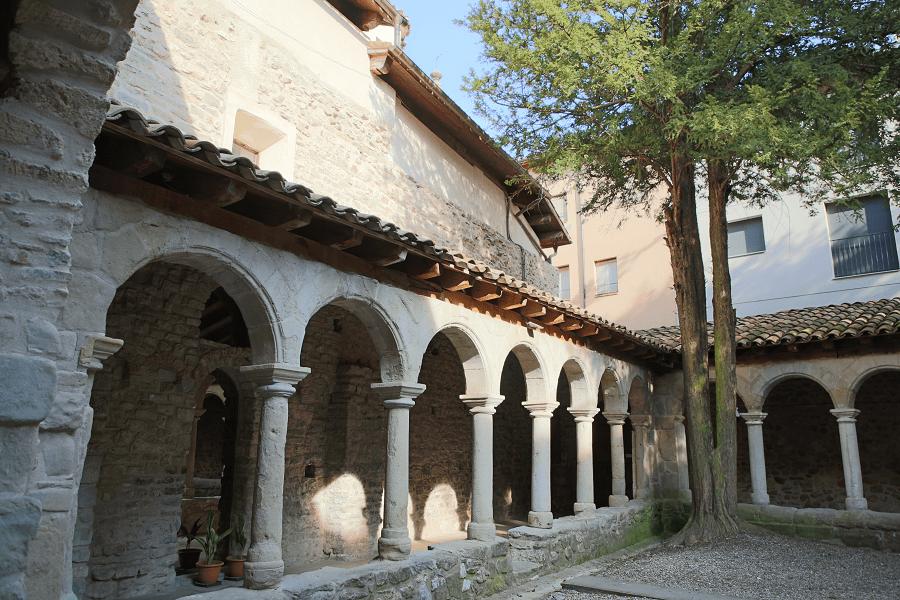 Sant Llorenç de Morunys : une petite zone de seulement 4,2 km², est située au pied de la Sierra del Port del Comte • ALL ANDORRA