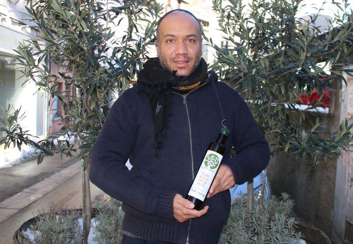 """Арьеж может быть """"техническим полюсом"""" производства оливкового масла"""