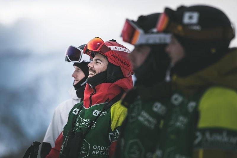 La compétition du FWT21 en Andorre aura lieu à huis clos