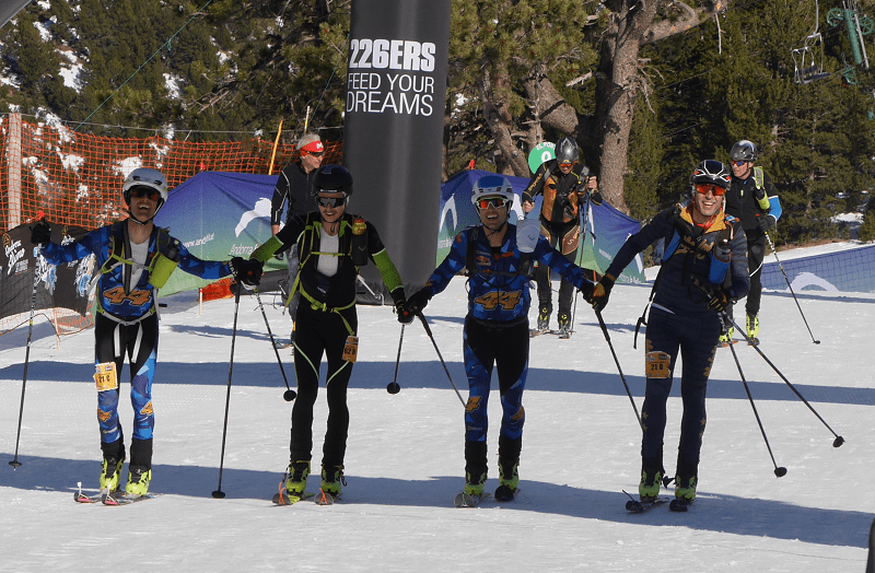 Соревнования по горнолыжному альпинизму Sportiva Andorra Skimo 2021 отменены