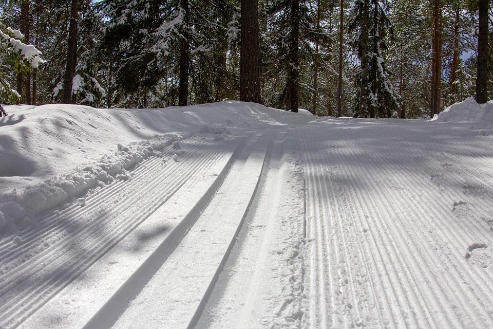 Larra-Belagua: ski resort in the Basque Pyrenees