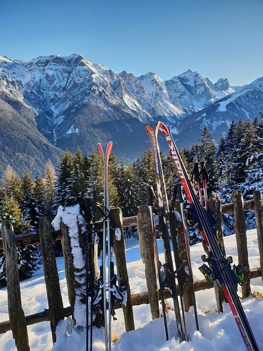 Cerler: 77 km of pistes, including the longest in Spain (9 km)
