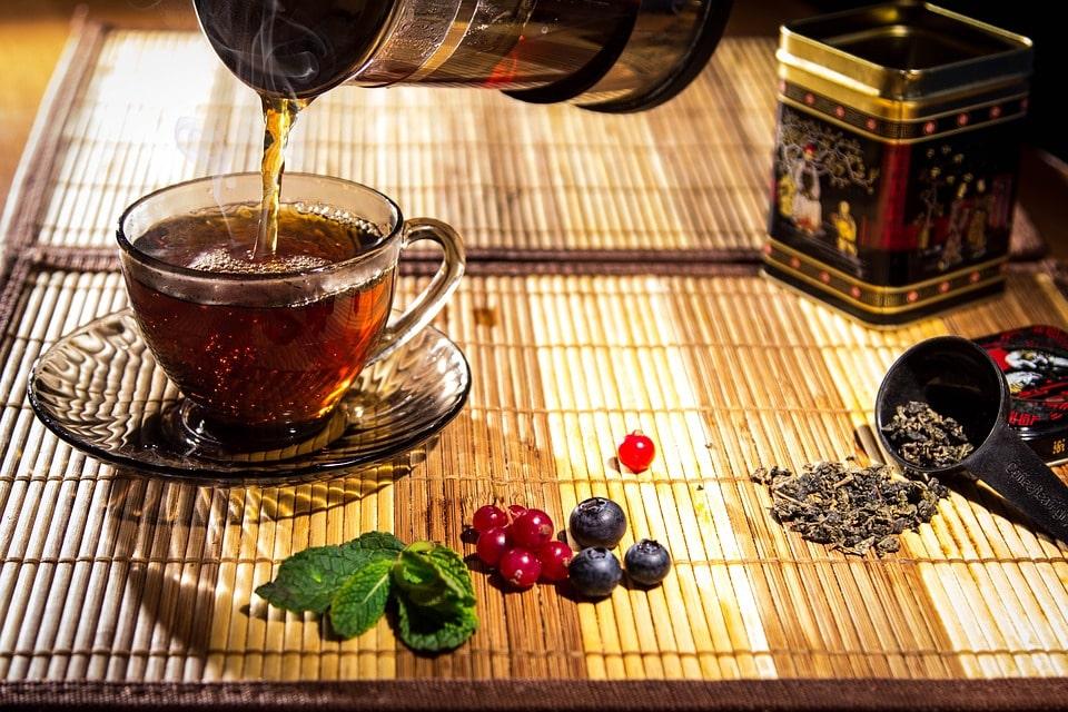 Зеленый чай может влиять на развитие лица при синдроме Дауна, считают испанские и бельгийские учёные