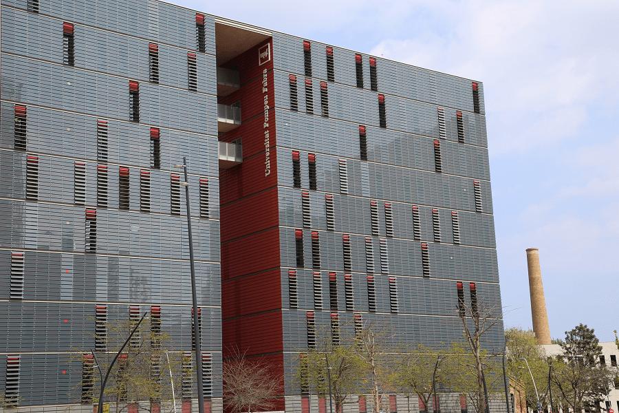 Pompeu Fabra University (UPF)