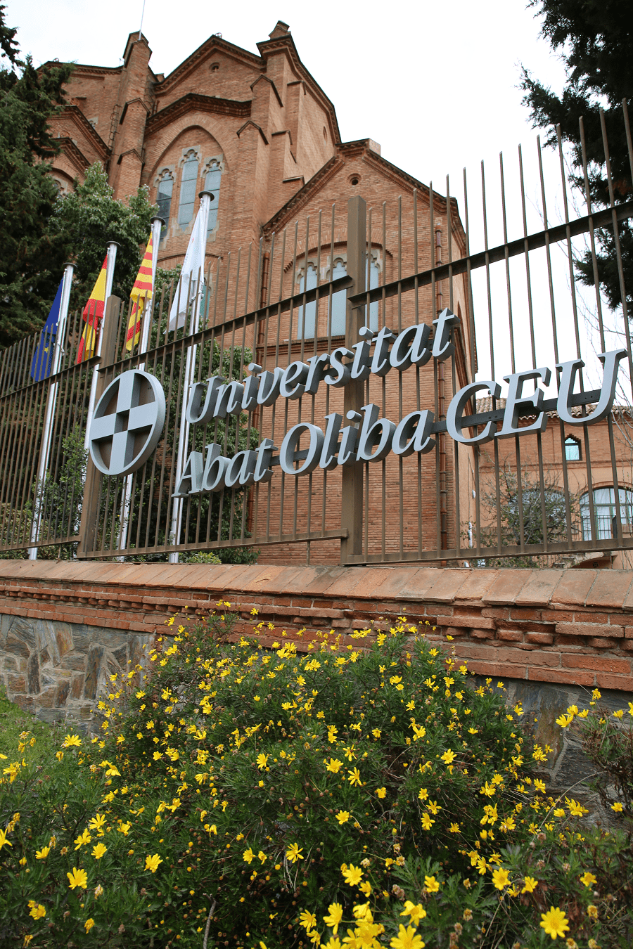 Abat Oliba CEU University